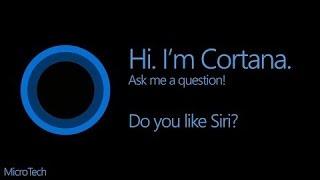 Windows 10 Tutorial | Cortana Easter Eggs | Have a Little Fun