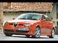 Alfa Romeo 156 review, a future classic?