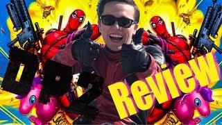 Deadpool 2 - Movie Review (NON SPOILER)