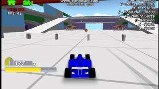 HACK DE STUNT CAR ARENA