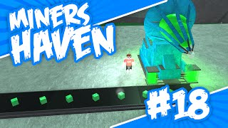 Miners Haven #18 - SO MANY REBORNS (Roblox Miners Haven)
