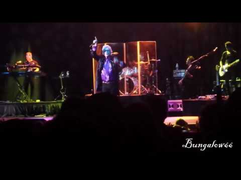 Air supply full concert footage