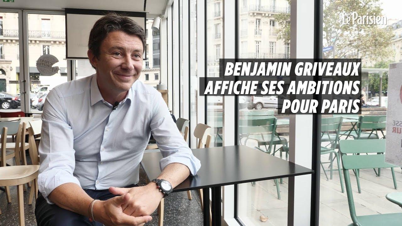 benjamin griveaux - photo #18