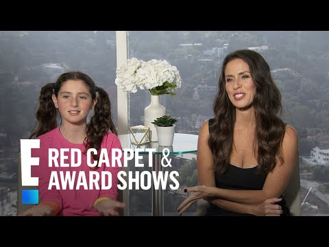 Soleil Moon Frye's Daughter Does Punky Brewster Impressions  E! Live from the Red Carpet