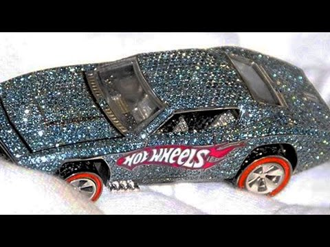 Top 10 Most Valuable Collectible Toys
