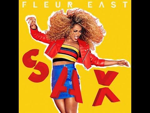 Sax (Clean Radio Edit) (Audio) - Fleur East