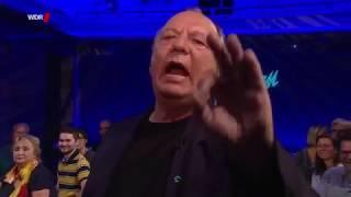"""Weder AfD, Gauland -noch """"ein weißes Deutschland der arischen Herrenmenschen""""  - Wilfried Schmickler"""
