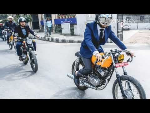 VINTAGE AND CUSTOM BIKE in Nepal  part-2 that are not aspected to see|bse||Honda||yahama|