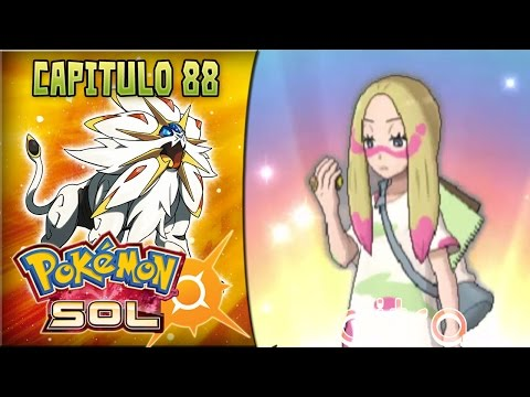 Download Mp3 Pokémon Sol Citra 3DS   #88 EL ULTRAENTE ESCONDIDO Y EL COMBATE CONTRA RIKA LA RARA di ZingLagu.Com