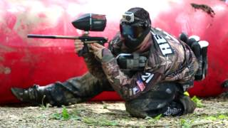 Living Legends 8 Paintball Montage by Team Insanity!