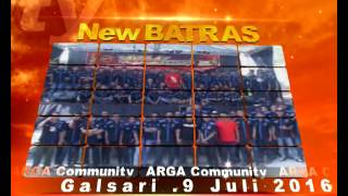 Bongkar New Batras ARGA