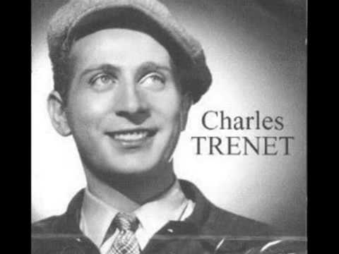 La Mer,  Beyond the Sea, Singer&writer Charles Trenet  -1946 original with Lyrics