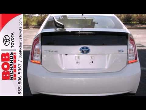 2014 Toyota Prius Beech Island Augusta GA, SC #E0367531 SOLD