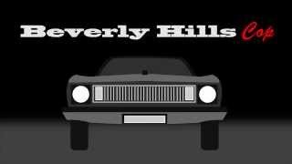 """Beverly Hills Cop - Axel F"" - Cover by PASDETROIS"