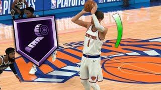 NBA 2K20 LaMelo Ball My Career Ep. 17 - We Got Hall of Fame Range Extender!