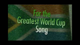 World Cup Song 2010 Competition