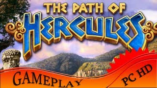 The Path of Hercules - Gameplay PC | HD