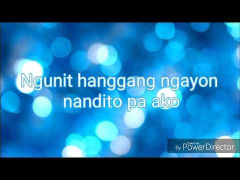 Jona   SAMPU - Lyrics Video