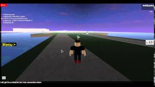 Roblox's Pokemon Project V.651 : Let's Play! : Ep 29 : Mega Moves!