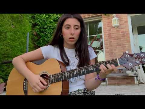 Una voz inigualable la de Raquel Floristán