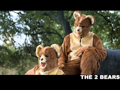 The 2 Bears - Time in Mind