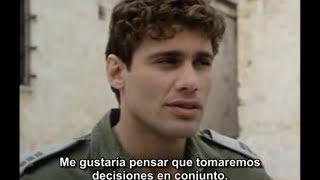 Sword of Gideon - ( La Espada de Gedeon) - 1986.Subtitulada al español.