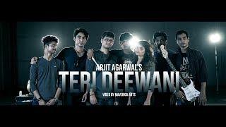 Teri Deewani - Cover by ARJIT AGARWAL Mp3 Song Download