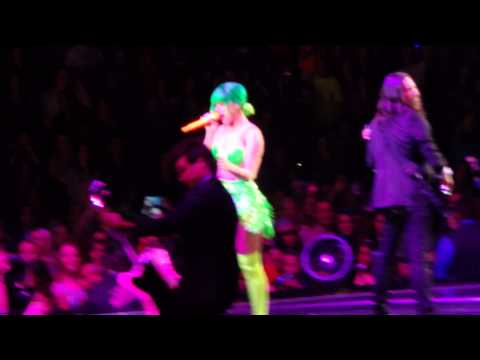 Katy Perry - Teenage Dream - California - In Chicago 2014