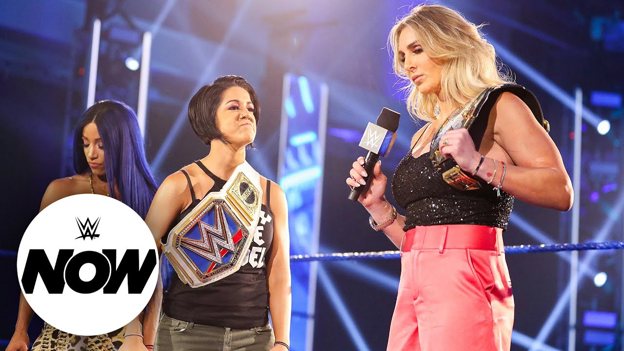 4 things you need to know before tonight's Friday Night SmackDown: WWE Now, May 22, 2020