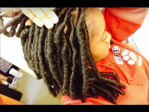 protective-style:-temporary-dreads/faux-locs-tutorial