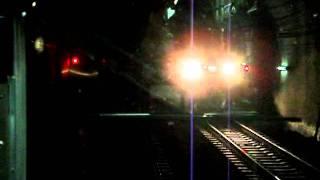 西武線正丸トンネル信号場
