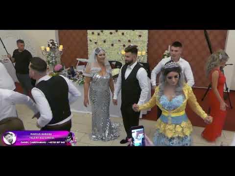 Marius Babanu -Talent Bulgaresc -Vioara la alt nivel- by DanielCameramanu 2018