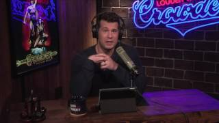 #137 TRUMP HATES PBS! Sheriff Clarke and Nick DiPaolo   Louder With Crowder