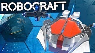 Robocraft - NOT AN A-WING