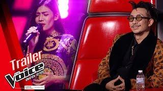 the voice semi finals