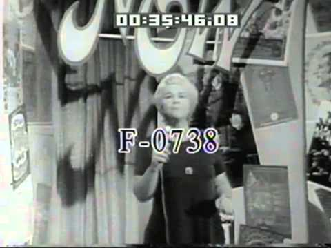 "Etta James ""Tell Mama"" on ""Happening '68"" U.S. TV 2/17/68 Mp3"