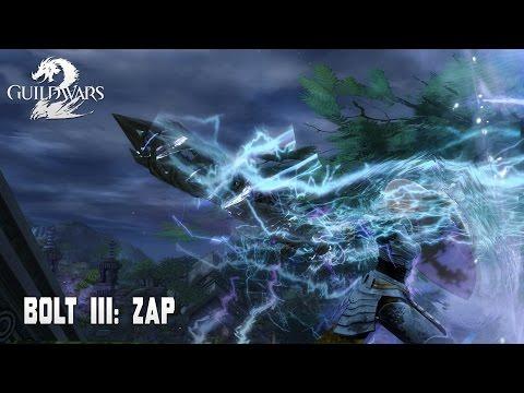 Guild Wars 2 - Bolt III: Zap