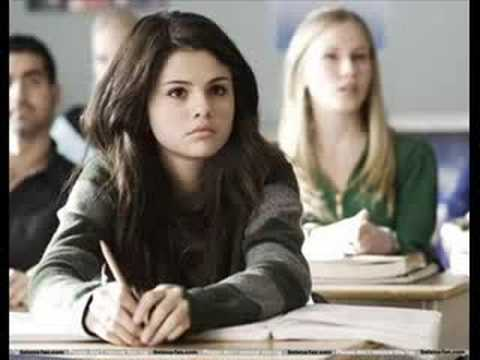 Selena Gomez - Bang a Drum (lyrics)