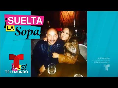 Mayeli Alonso aseguró que no tiene problemas con Lupillo | Suelta La Sopa | Entretenimiento