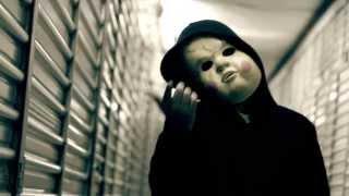 SkattaBrain - Straight Jacket Flow (Kendrick Lamar Backseat Freestyle Remix)