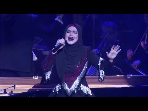 Bersandar Cinta - Aubrey Suwito feat. Dato' Sri Siti Nurhaliza
