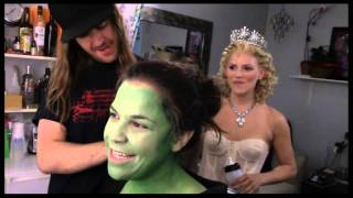 "Fly Girl: Backstage at ""Wicked"" with Lindsay Mendez, Episode 1:"