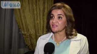 بالفديو : نور الزيني : نحتاج لأفكار اقتصادية غير نمطية لتقديمها لمتخذي القرار