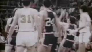 Top 10 NCAA players - #1 Pistol Pete Maravich