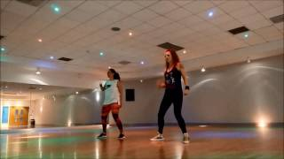 Pippa T - Shape Of You - Ed Sheeran / Sam Tsui - Zumba® Fitness Dance Choreography Cool down