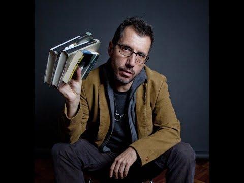 Alberto Fuguet  - Testimonios de época