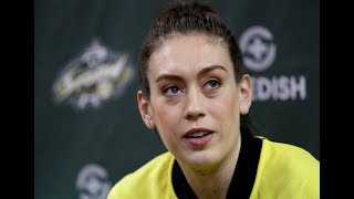 After Hours with Amy Lawrence - Breanna Stewart
