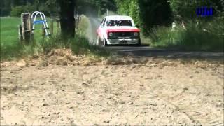 Rallye Crashes WRC HD