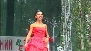 Мисс Полесск 2006.