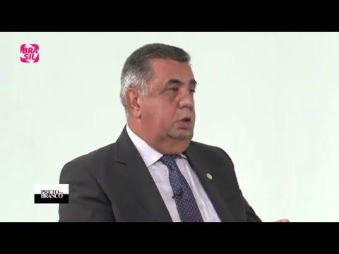 Jorge Picciani Declara Apoio à Candidatura De Pedro Paulo